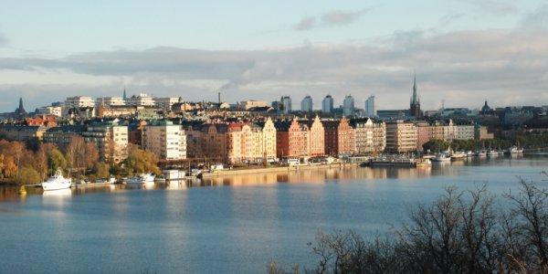 Lundbergs köper 11 000 kvm kontorsbyggnad på Kungsholmen