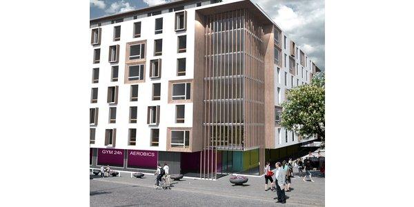 Veidekke och Keywe planerar för 4 000 nya studentbostäder