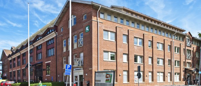 Wallenstam säljer för 950 miljoner i Göteborg