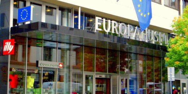Europahusets 17 000 kvm i Stockholm fullt uthyrt
