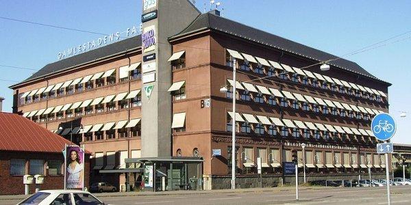 Aberdeen omförhandlar och nytecknar avtal ca 25 000 kvm i Göteborg