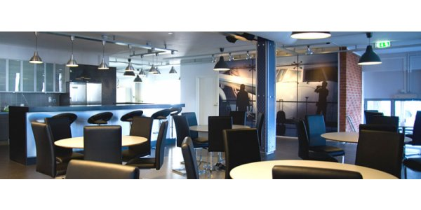 Newsec tecknar avtal om 400 kvm i centrala Stockholm