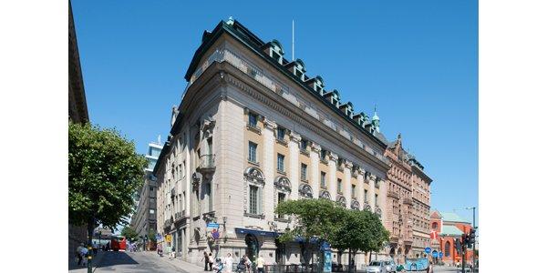 Boston Consulting Group hyr 3 700 kvm av Midroc i Stockholm