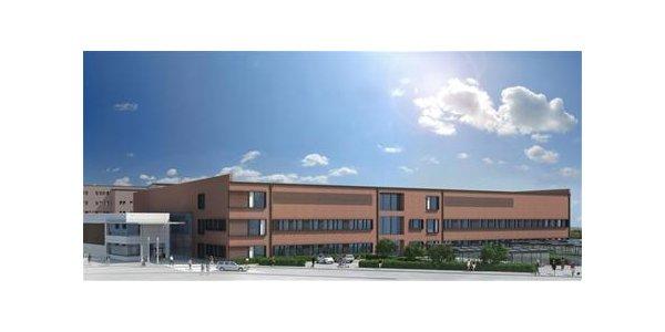 Skanska bygger operationshus för 370 i Karlstad