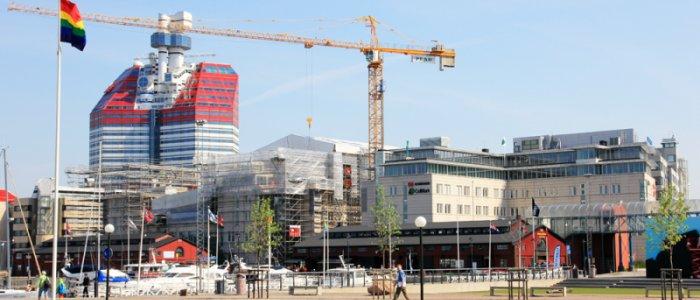Platzer förvärvar för 143,5 miljoner i Göteborg