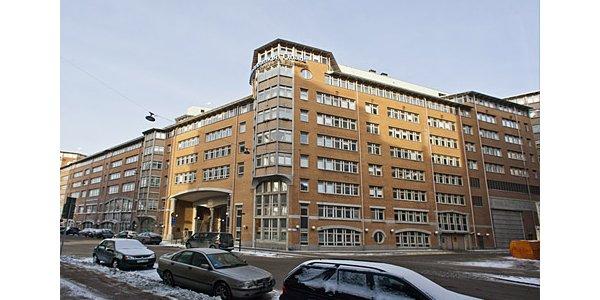 Norrporten tecknar kontrakt om 27 000 kvm med Handelsbanken