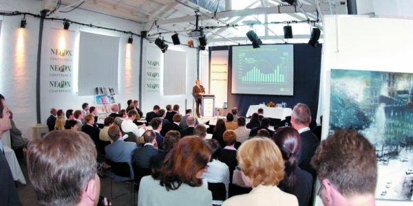 COPSUM 2013- Nätverk är nyckeln till en försiktig marknad