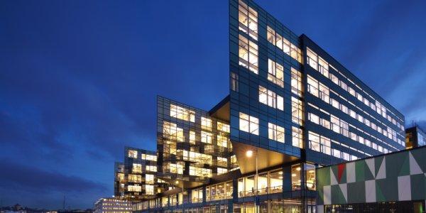 Castellum investerar 219 miljoner på Lindholmen i Göteborg