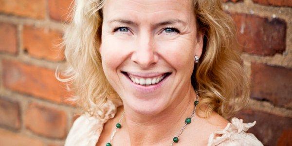 Katrin Dahlström ny VD för Ebab i Stockholm AB