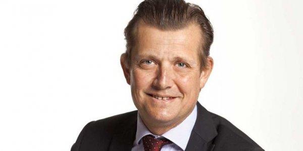 Terje Johansson ny VD till MKB Fastighets AB i Malmö