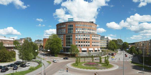 Atrium Ljungberg vinner Nacka kommuns stadsbyggnadspris 2013