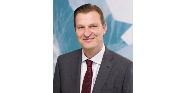 Patrik Emanuelsson ny VD för Micasa Fastigheter