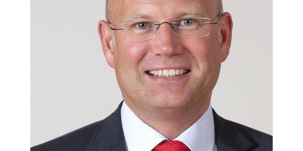 Jörgen Lundgren ny VD för Norrporten