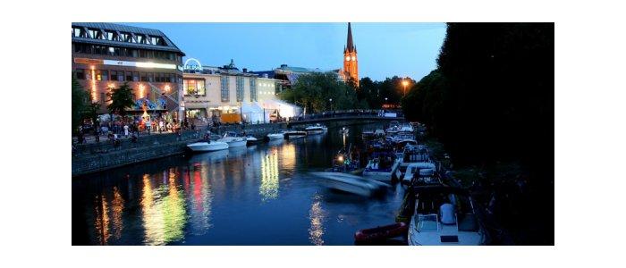 Diös säljer fastighet i Sundsvall för 20,7 miljoner