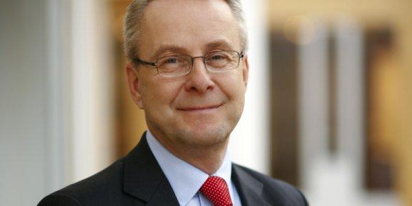 Martin Tufvesson ny vice VD för AMF Fastigheter
