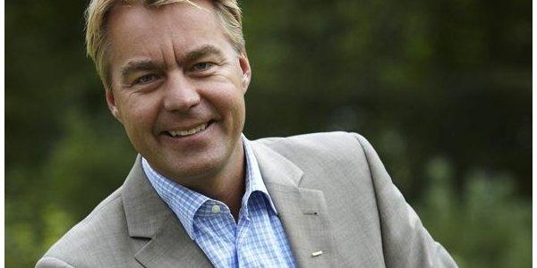 Jesper Göransson ny VD och Niclas Winkvist ny CFO för PEAB