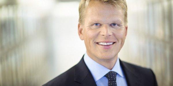 Knut Pedersen ny VD och koncernchef för Catella