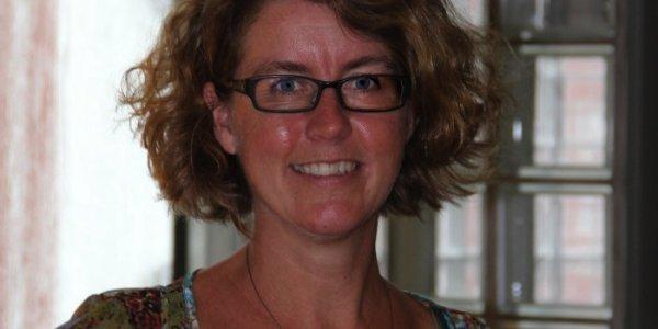 Sofia Öreberg ny chef för hållbar stadsutveckling hos Tyréns
