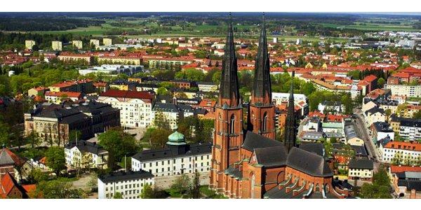 Alm Equity säljer kontorsfastighet i Uppsala