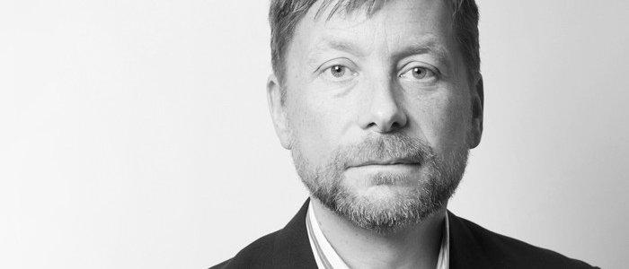 Johan Ellertson ny avdelningschef på SSM Bygg