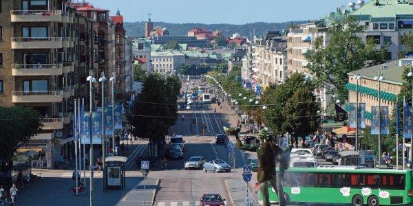 Klövern förvärvar för 79 miljoner i Göteborgsområdet
