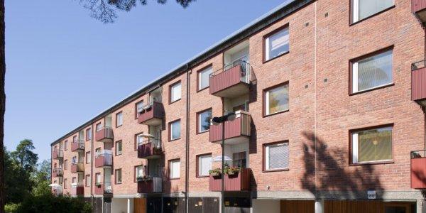 Rikshem säljer bostäder på Lidingö