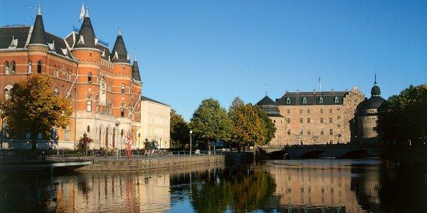 Specialfastigheter Sverige AB avyttrar i Örebro