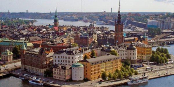 M2 Gruppen förvärvar 41 050 kvm i Stockholm
