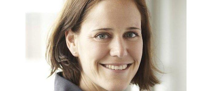 Cecilia Fasth ny VD på Eklandia