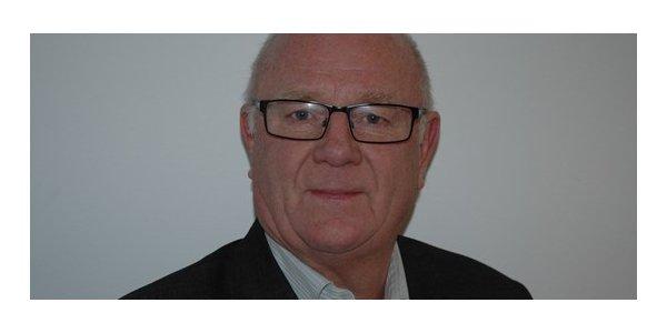 Per-Erik Winberg ny regionchef för WSP i Göteborg