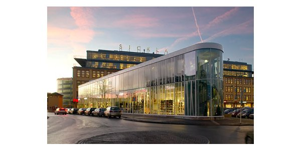 Atrium Ljungberg förvärvar för 355 miljoner i Sickla