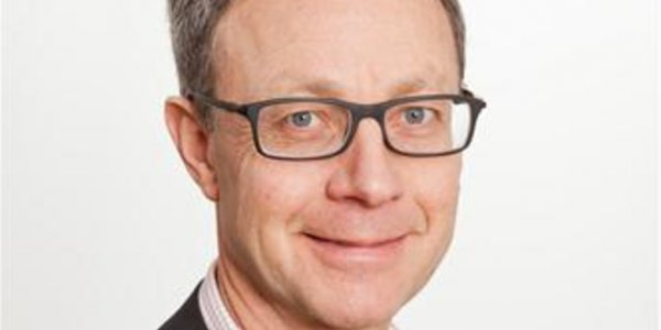 Sven Kerstis ny projektchef för AMF Fastigheter
