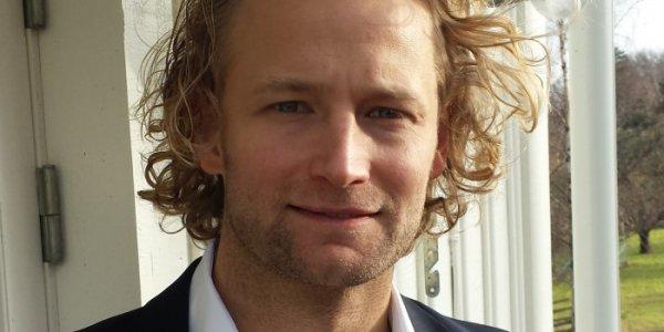 Fredrik Jonsson ny VD för SEFA Anläggning