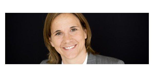 Johanna Skogestig ny CIO på Areim