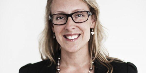 Marie Öhrström ny chefjurist på Fastighetsägarna Stockholm