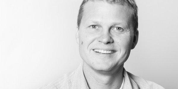 Ola Persson ny CFO för SSM Bygg