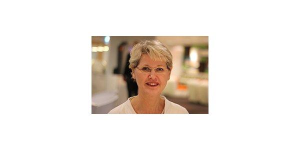 Karin Strömberg Ekström ny chef för Förvaltning & Uthyrning för Förvaltaren