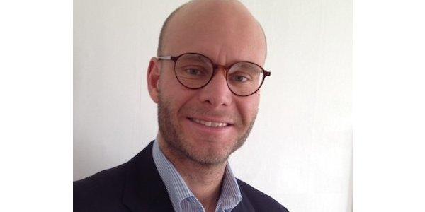 Jens Berglund ny regionchef hos Graflunds