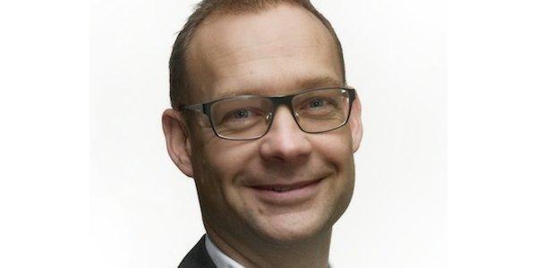 Jacob Blom blir HR-direktör för NCC