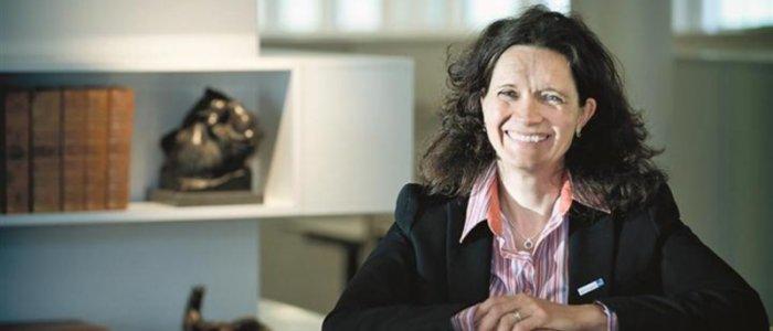 Charlotta Liljefors Rosell ny fastighetschef för Fabege
