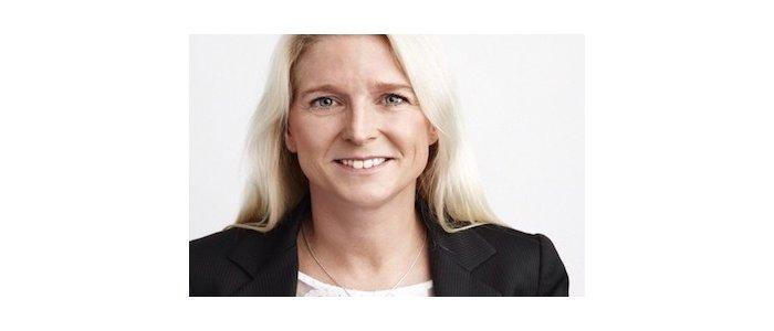 Katarina Bjelkow Rössel ny COO för CBRE Norden