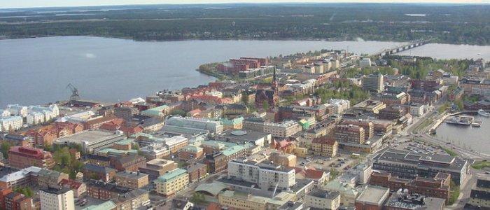 NP3 Fastigheter förvärvar för 115 miljoner i Luleå