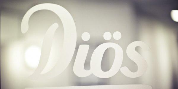 Ny ledningsgrupp i Diös