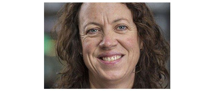 Marika Ogrelius ny kommunikationschef på Älvstranden