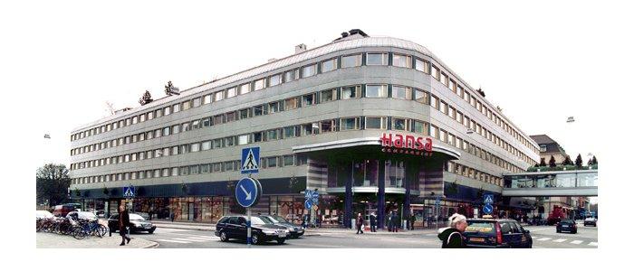 Briggen säljer för 609 miljoner i Malmö