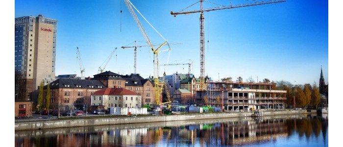 NP3 Fastigheter förvärvar ytterligare i Umeå