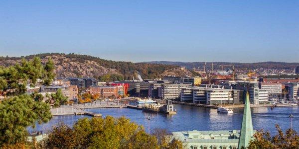 Atrium Ljungberg tar med besked klivet in i Göteborg