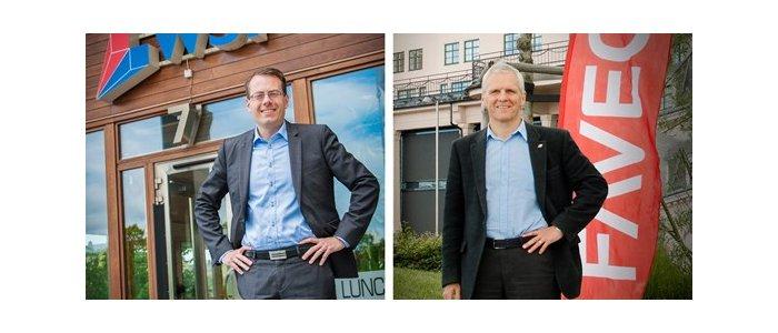 WSP förvärvar och blir störst i Norden Allmänna nyheter