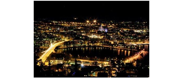 NP3 fastigheter förvärvar 7 fastigheter i Östersund