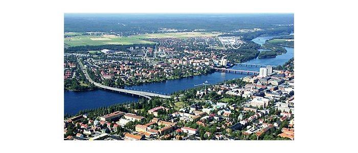 Np3 förvärvar fastighet om 23 700 kvm i Umeå